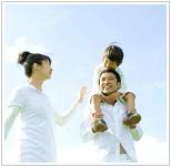 家族で健康になる整体